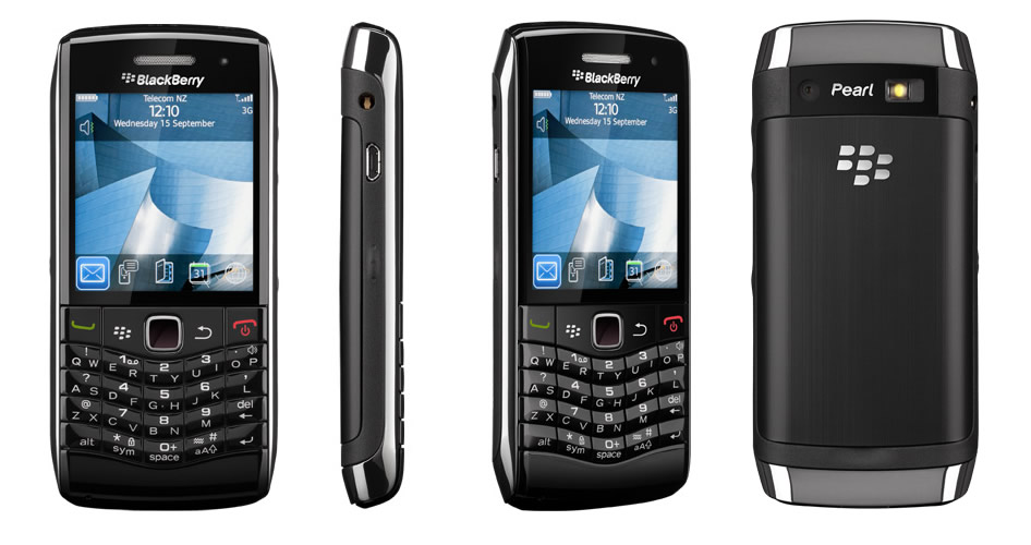BlackBerry Pearl 3G 9100  wwwdutaponselweeblycom