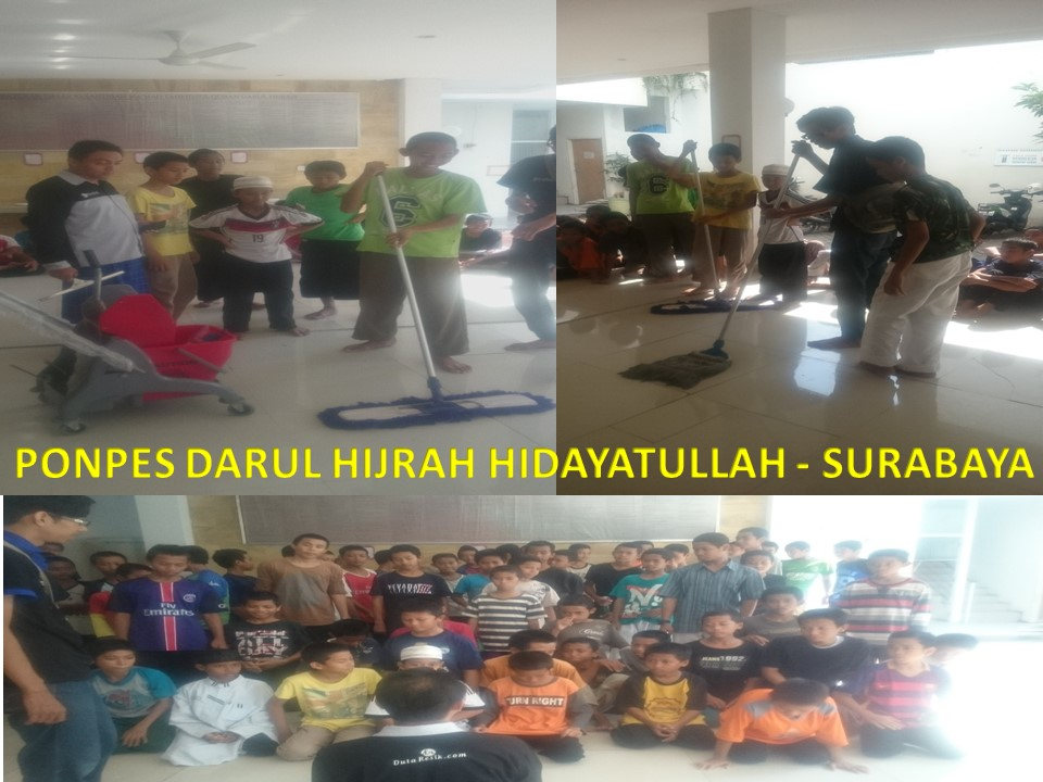 Training-Cleaning-Surabaya-Dutaresik
