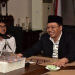 Gubernur Terbitkan Surat Edaran Perubahan Cuti Bersama