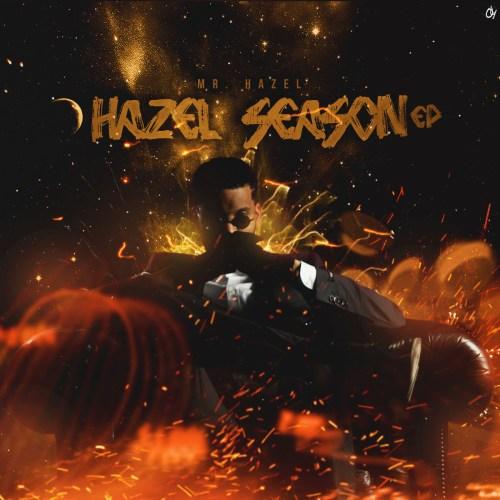 Hazel Season EP