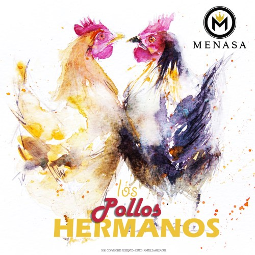 Los Pollos Hermanos (Original Mix)