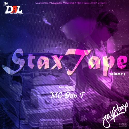 Stax Tape vol. 1