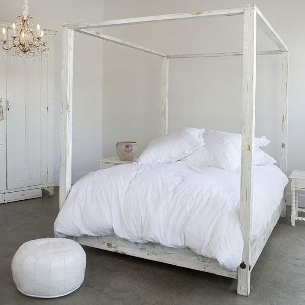 House Thinking & Canopy Beds  Dutchbritishlove