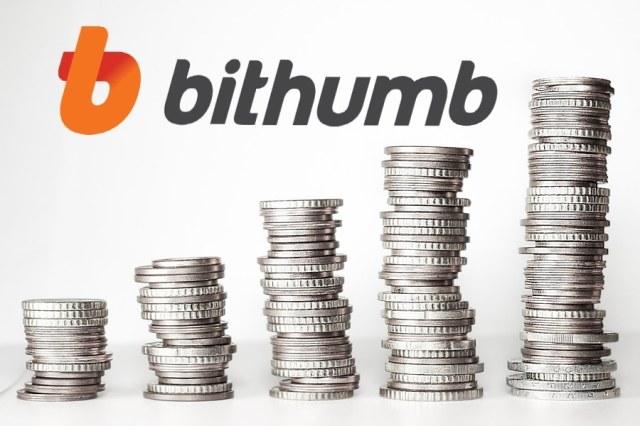 Bithumb hack van $31 Miljoen