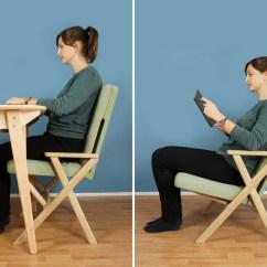 Ergonomic Chair Kickstarter Cheap Kids Desk Hybrid Dutch Design Daily