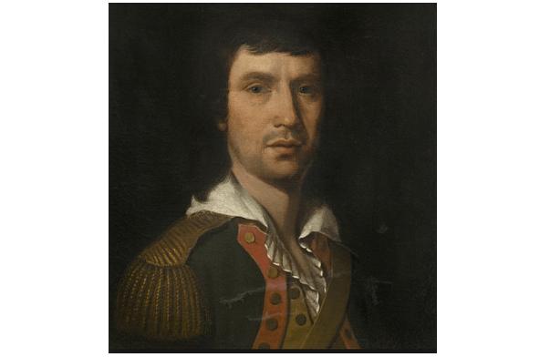 François Adriaan van der Kemp