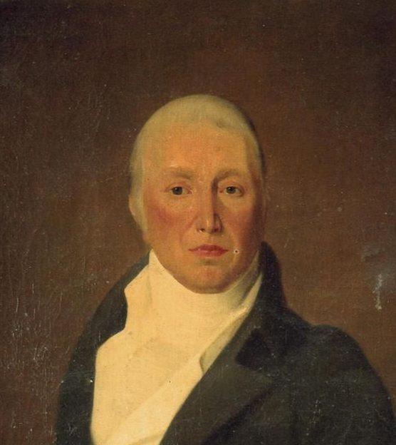 Wybo Fijnje, Mennonite democratic revolutionary of the era of the French Revolution