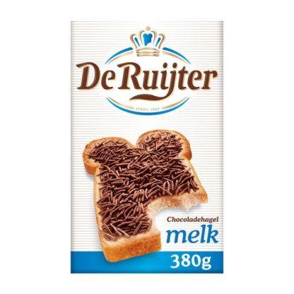 De Ruijter Hagelslag melk