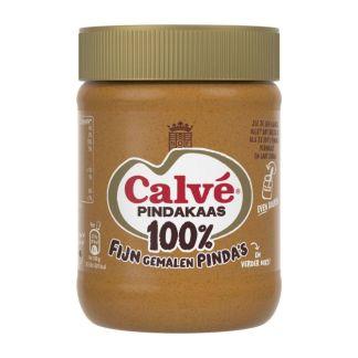 Calvé 100% Pindakaas