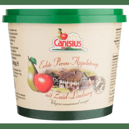 Canisius echte Peren - Appelstroop
