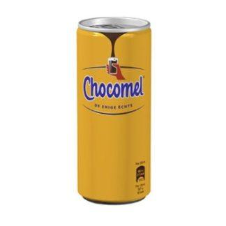 Chocomel Blikje Vol