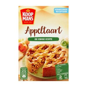 Koopmans Appeltaart mix