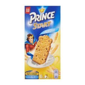 LU Prince start