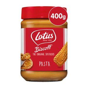 Lotus Biscoff speculoos pasta original
