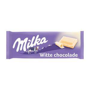 Milka Witte chocolade