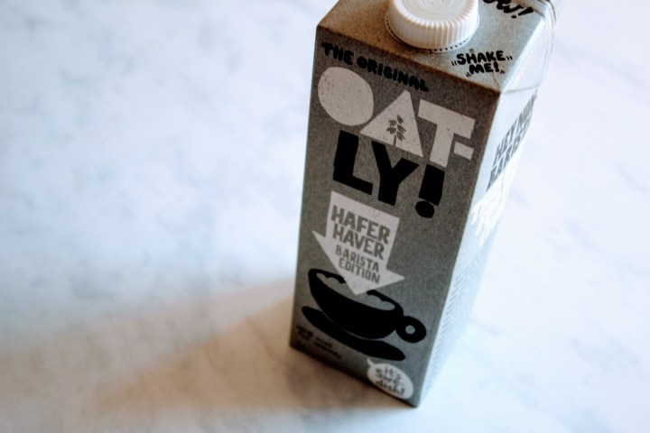 Oatly Haver Barista 1