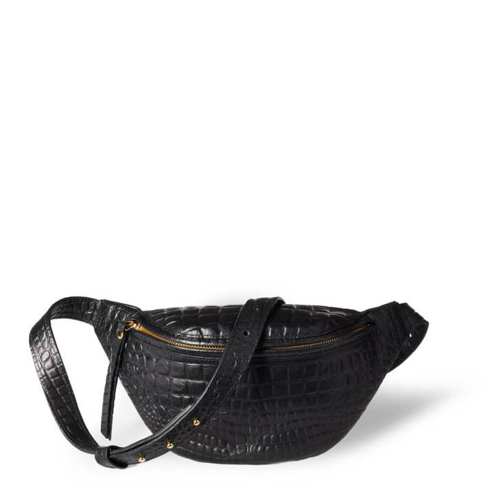 DAPHNY_RAES-black-leather-fanny-pack-niki-small-croco-front-gold_2000x