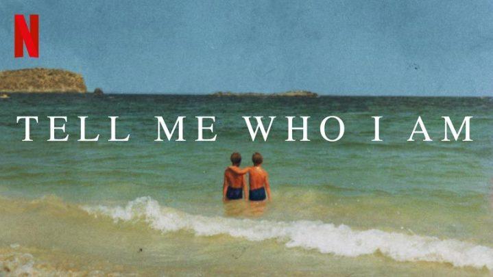 De fantastische docu: Tell me who I am