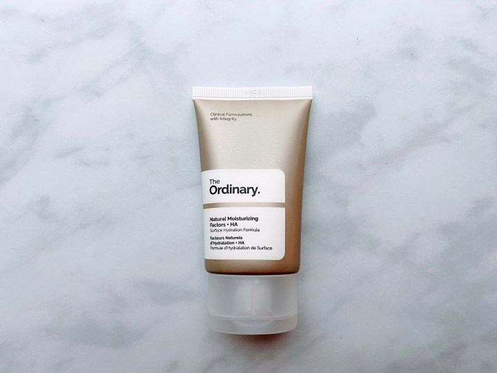 The Ordinary The No-Brainer Set review