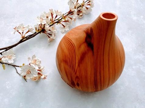 Geurwolkje aroma diffuser