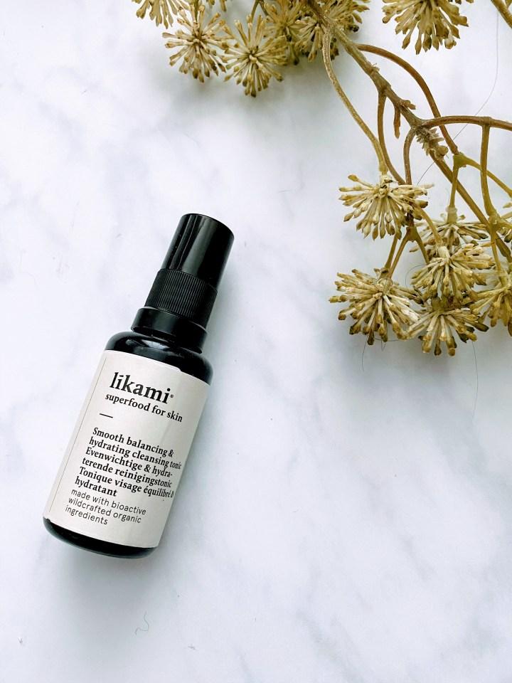 De natuurlijke huidverzorging van Likami