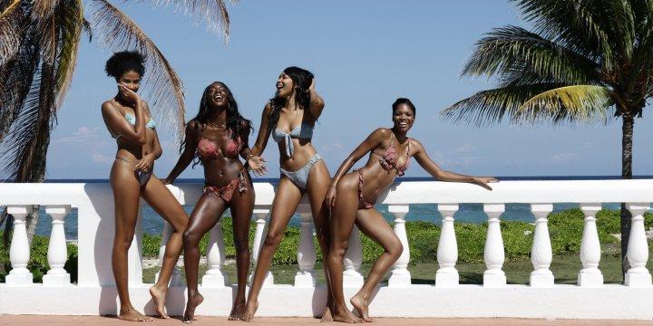 Het duurzame badkleding merk Thaikila Swimwear