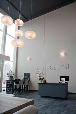 Gezichtsbehandeling bij Blush Beauty & Skin clinic