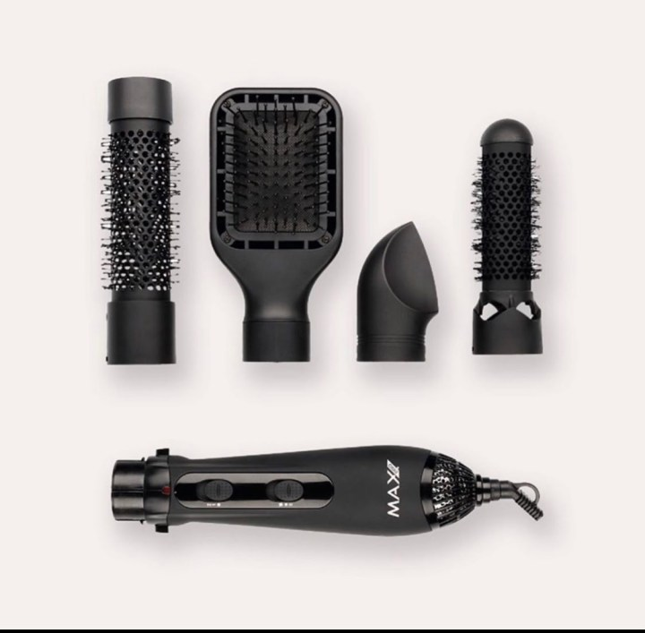 Max pro multi airstyler