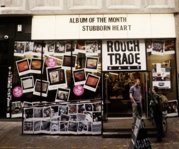 Roughtrade East