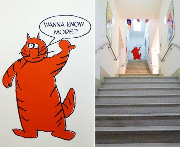 cat avatar