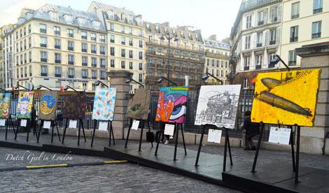 Art Liberte Paris Gare de l'Est Christophe Bouchet Kiddy Citny Peter Unsicker Heinz Kuzdas Indiano Faith47 Crashmatos  John Dolan DALeast