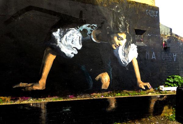 narcisa-street-art-luis-gomez-shoreditch