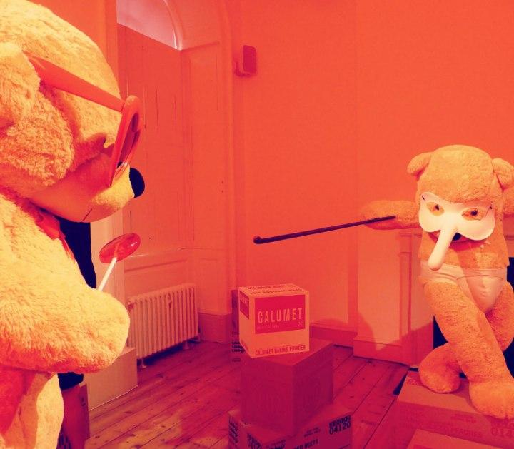 John-Isaacs-clockwork-orange-Kubrick