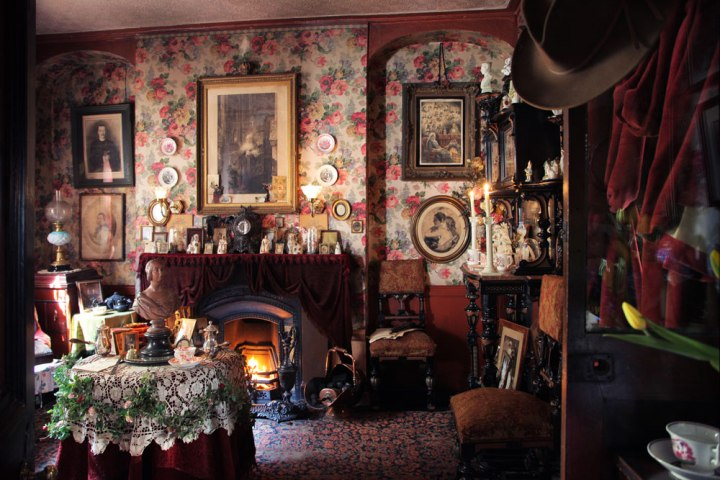 Dennis Sever's House is one of the 3 extravagant historical London homes you must visit