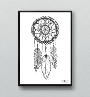 wolff designs dreamcatcher