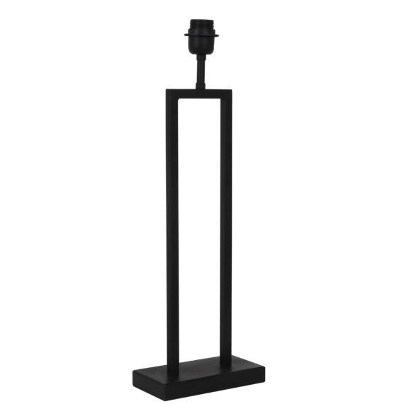 Lampvoet SHIVA zwart kopen Bestel bij Dutch Home Label