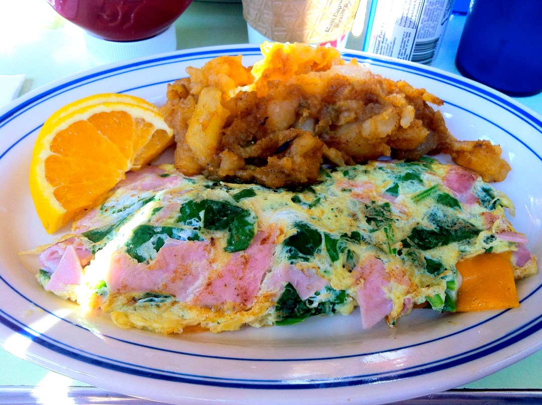cafe-habana-new-york-omelette