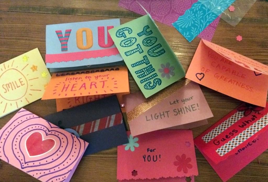 Love Letters 2 Strangers Edmonton Workshop   Dutchie Love