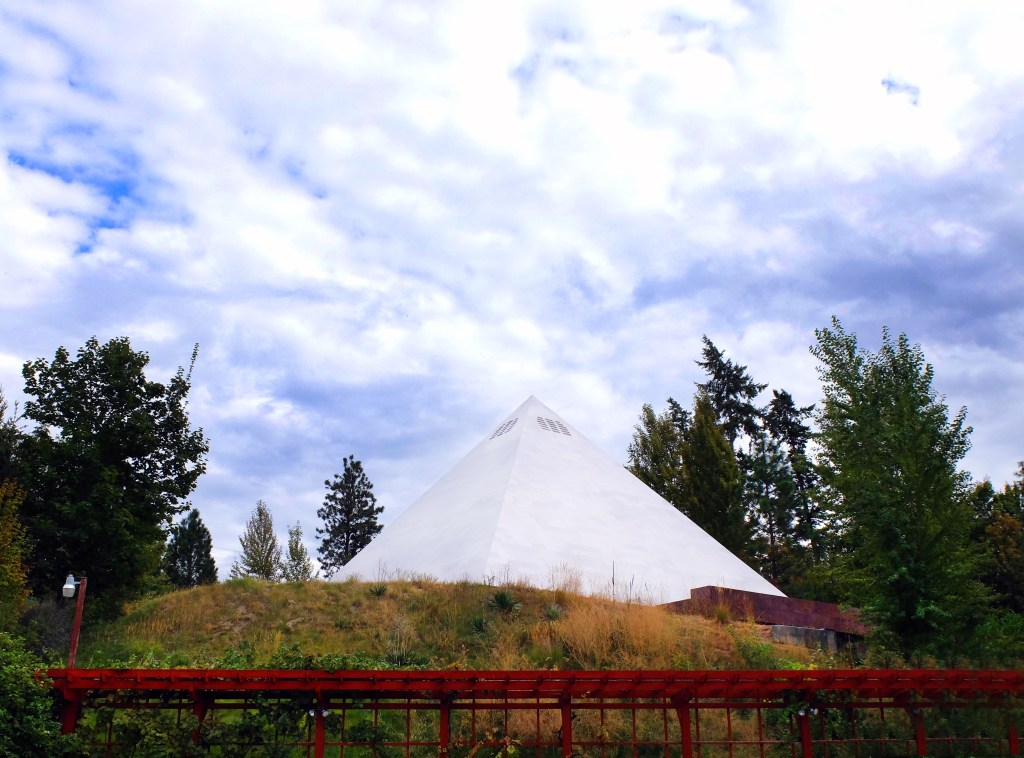 Summerhill Pyramid Winery | Dutchie Love tour