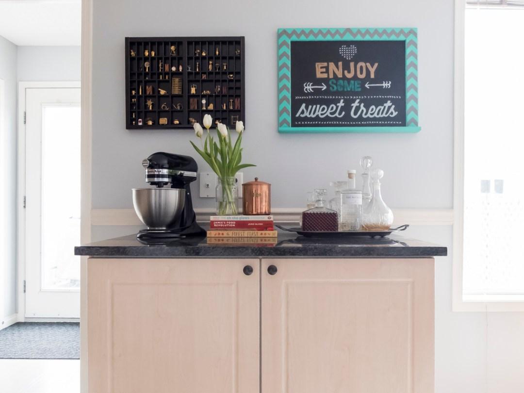Kitchen Update | Dutchie Love