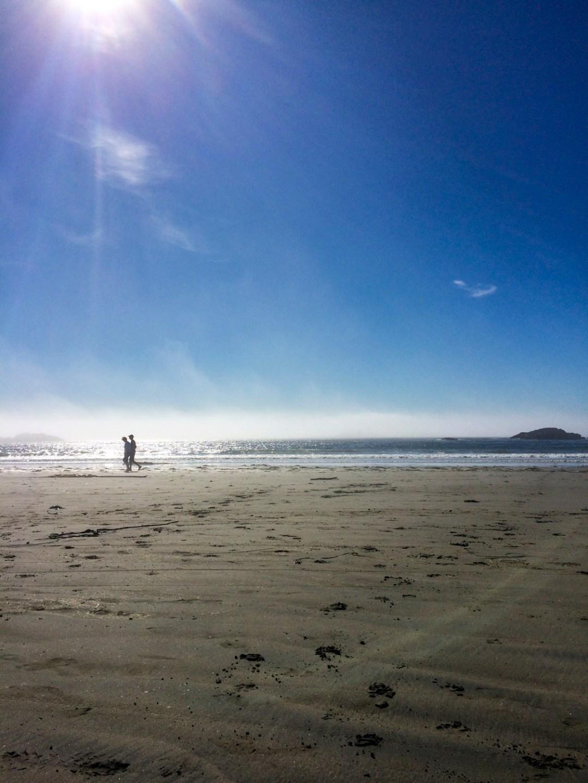 Tofino Chesterman Beach   Dutchie Love