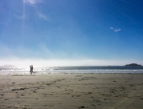 Tofino Chesterman Beach | Dutchie Love