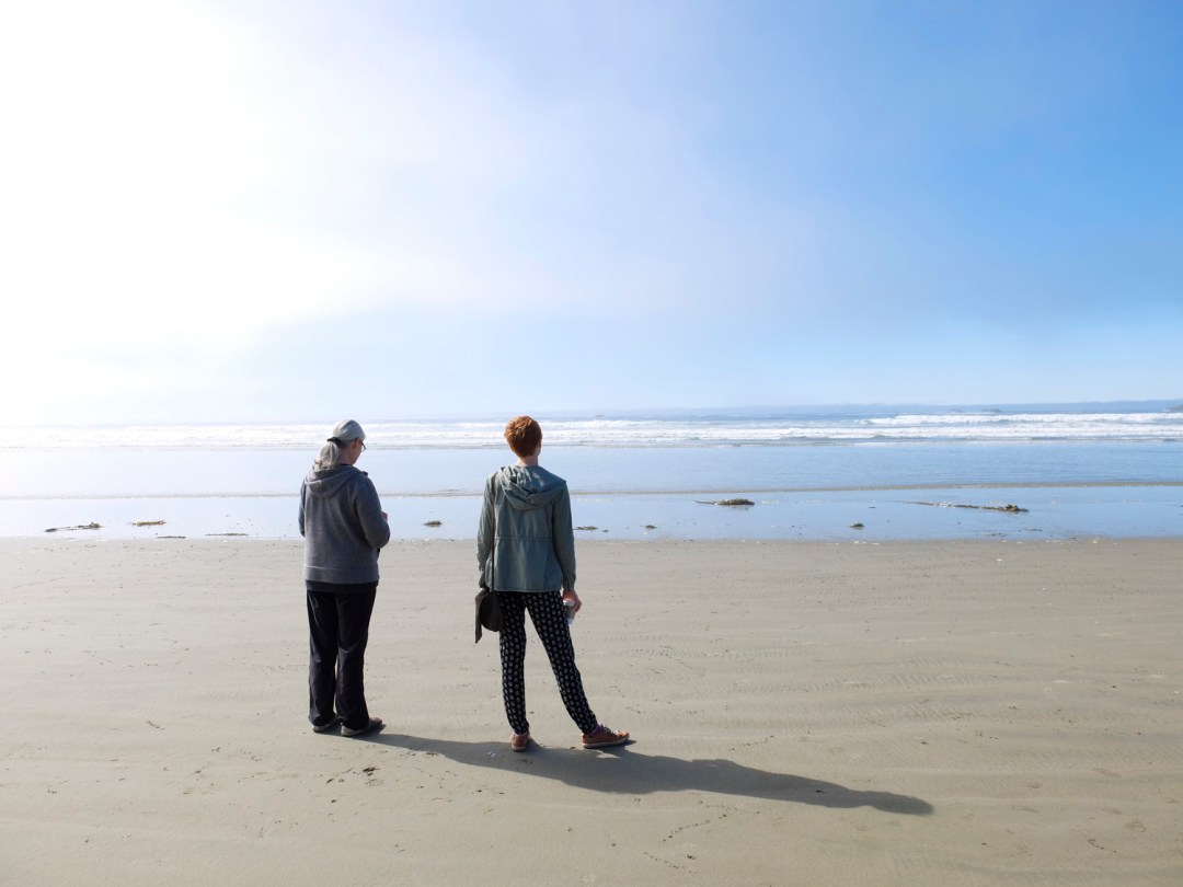 Tofino Combers Beach | Dutchie Love
