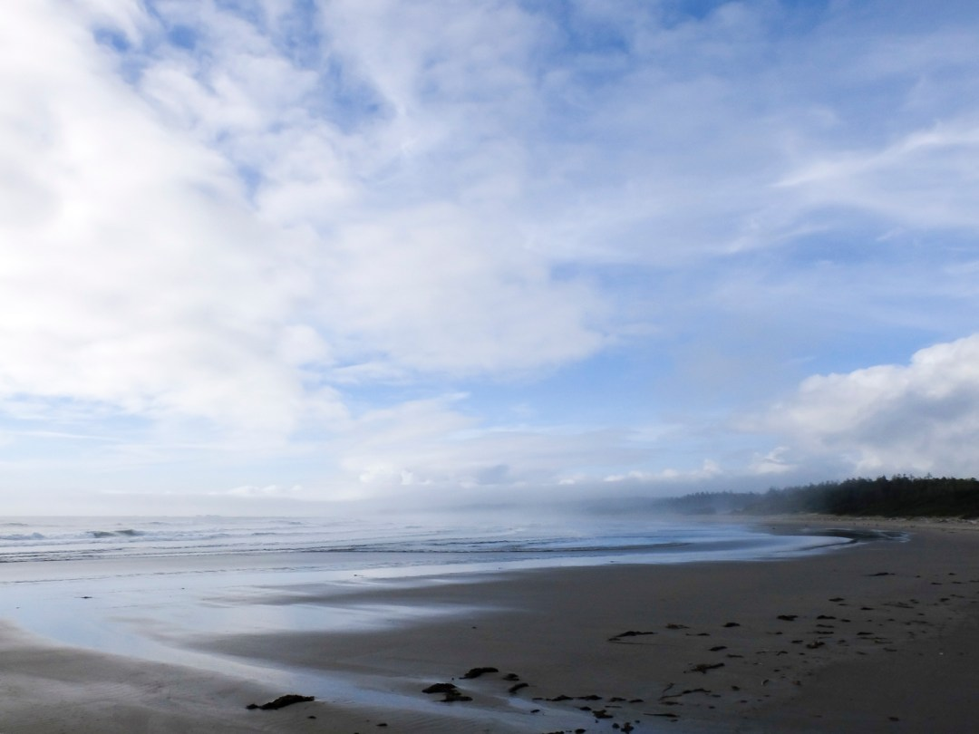 Tofino Wickaninnish Beach | Dutchie Love