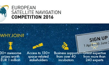 Apply for the ESN Competition2016