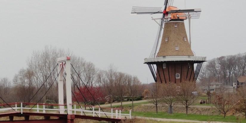 restored Mill