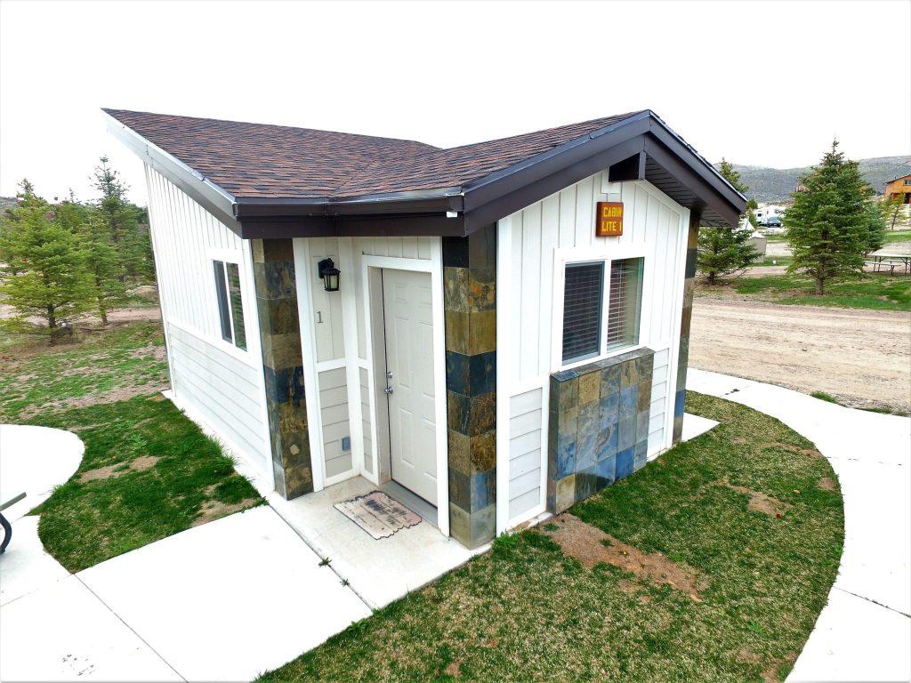 Cabin Lite