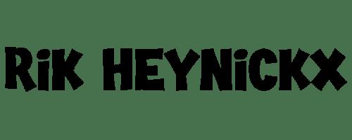 Rik Heynickx