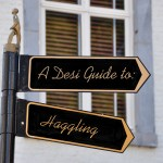 Guide to.. Haggling