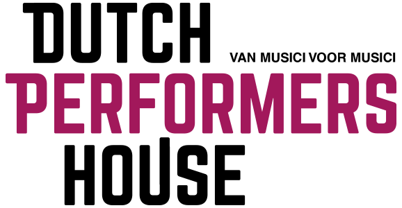 Dutch Performers House